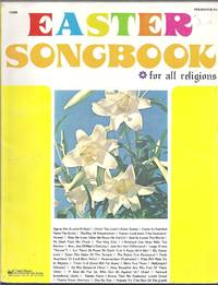 Easter Songbook For All Religions. Piano/Vocal