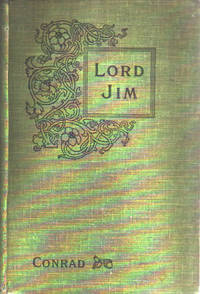 Lord Jim by  Joseph Conrad - first edition - from James M. Dourgarian, Bookman (SKU: JD31458)