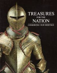 Exhibition Catalogue :Treasure for the Nation : Conserving Our Heritage