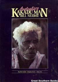 Australia's Kakadu Man: Bill Neidjie