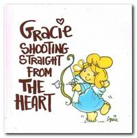 image of Gracie Shooting Straight and from the Heart