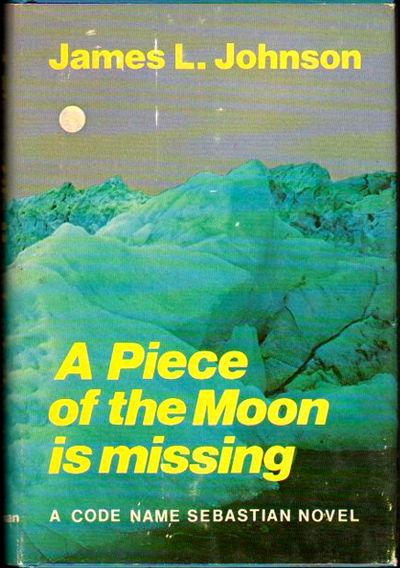 Philadelphia: Holman, 1974. Hardcover. Very Good. First edition. 224pp. Very good hardback in a ligh...