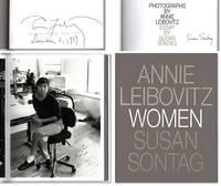 Annie Leibovitz: Women.