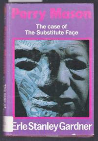 image of Perry Mason - The Case of the Substitute Face