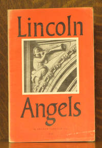 THE LINCOLN ANGELS [LINCOLN MINSTER PAMPHLETS NO. 6]