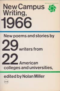 New Campus Writing, 1966