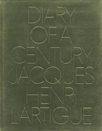 DIARY OF A CENTURY.; Edited by Richard Avedon. Designed by Bea Feitler