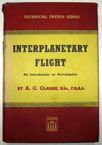 Interplanetary Flight : An Introduction to Astronautics