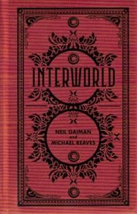 Interworld : Signed Limited Ed. #365 of 500