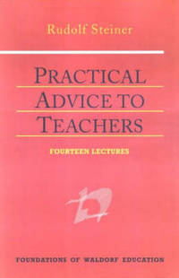 image of Practical Advice to Teachers