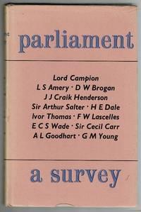 image of Parliament: A Survey