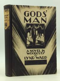 image of GOD'S MAN: A Novel in Woodcuts