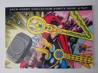 The Jack Kirby Collector #49
