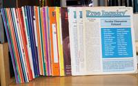 image of Free Inquiry [31 issues of the magazine]