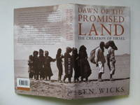 image of Dawn of the Promised Land: the creation of Israel