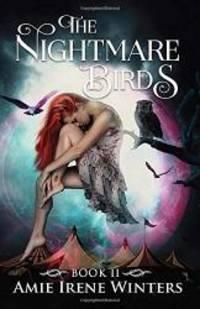 The Nightmare Birds (Strange Luck) (Volume 2)