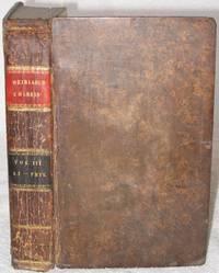 Geiriadur Ysgrythyrol - Scriptural Dictionary - Vol. 3 by  Thomas (1755-1814) Charles  - Hardcover  - 1823  - from Louis Caron (SKU: 003505)