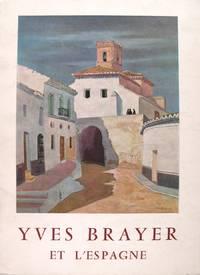 YVES BRAYER et l'Espagne