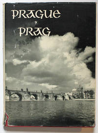 Prague in Photographs. Prag Ein Fotografisches Bilderbuch