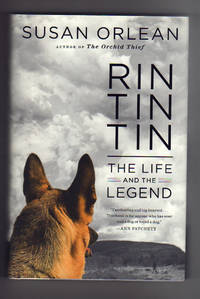 RIN TIN TIN.  The Life and the Legend