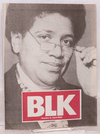BLK: the national black lesbian and gay newsmagazine, #5, April 1989