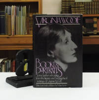 Books and Portraits: Some Further Selections from her Literary and Biographical Writings of Virginia Woolf