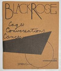 image of Black Rose; No. 5 (Spring 1980)