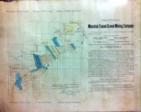 Prospectus of the Mountain Tunnel Gravel Mining Company