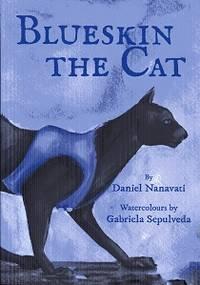 Blueskin the Cat