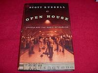 Open House : Canada and the Magic of Curling by  Scott Russell - Hardcover - Signed - 2003 - from Laird Books (SKU: SHELFX35)