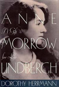 Anne Morrow Lindbergh: A Gift for Life