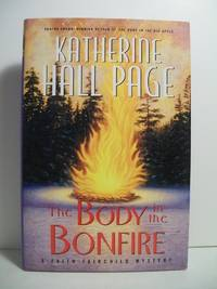 The Body in the Bonfire