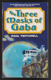 Three Masks of Gaba, The