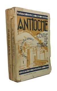 Antioche, Centre de Tourisme [Tomes I and II]