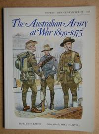 The Australian Army at War 1899-1975.