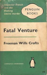 Fatal Venture