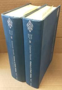 HISTORY OF SHAH 'ABBAS THE GREAT =  TARIK-E 'ALAMARA-YE 'ABBASI (PERSIAN HERITAGE SERIES, NUMBER 28)
