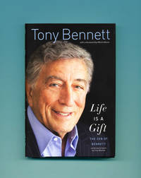 image of Life Is A Gift: The Zen Of Bennett  - 1st Edition/1st Printing