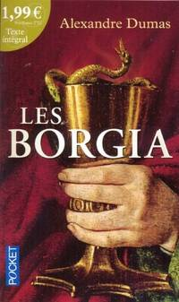 image of Les Borgia