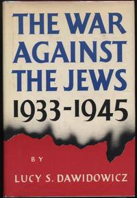 image of The War Against the Jews 1933-1945