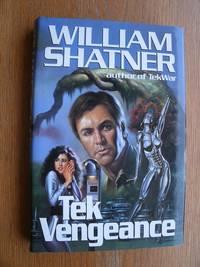Tek Vengeance