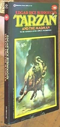 image of Tarzan & the Madman (#23)