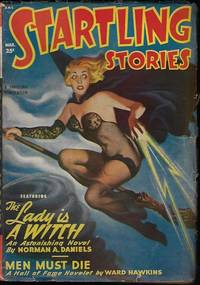 image of STARTLING Stories: March, Mar. 1950