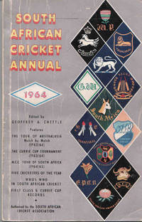 South African Cricket Annual 1964 (Volume 11)