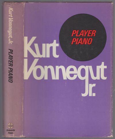 New York: Delacorte Press, 1973. Hardcover. Fine/Near Fine. Reprint (possibly a book club edition), ...