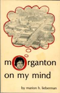 image of Morganton On My Mind...A Love Song To A Small Town