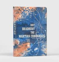 image of The Martian Chronicles.