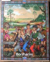 image of Fine Books & Manuscripts Including Illustration Art.