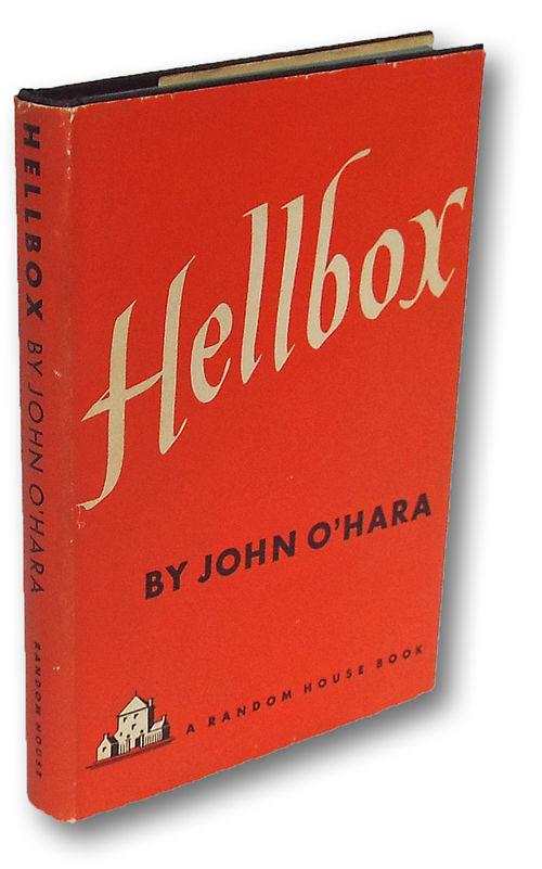 john o hara short stories pdf