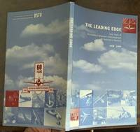 image of The Leading Edge: Sixty Years of Aeronautical Research & Development for Australia's Defence 1939-1999